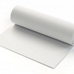 Pohjamatto Otsoson valkoinen rullassa 270 mm laatikkoon