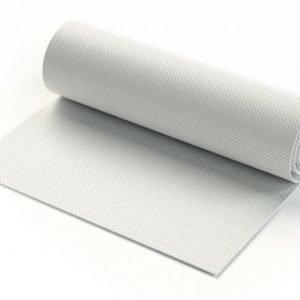 Pohjamatto Otsoson valkoinen rullassa 300 mm laatikkoon