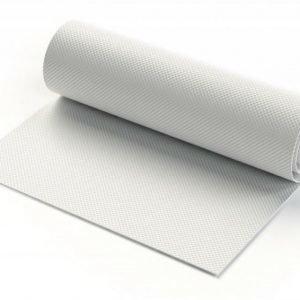 Pohjamatto Otsoson valkoinen rullassa 350 mm laatikkoon