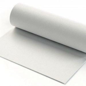 Pohjamatto Otsoson valkoinen rullassa 400 mm laatikkoon