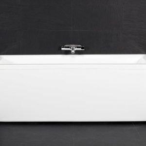 Poreamme Deep SQ 1800 Sparkle akryyli valkoinen
