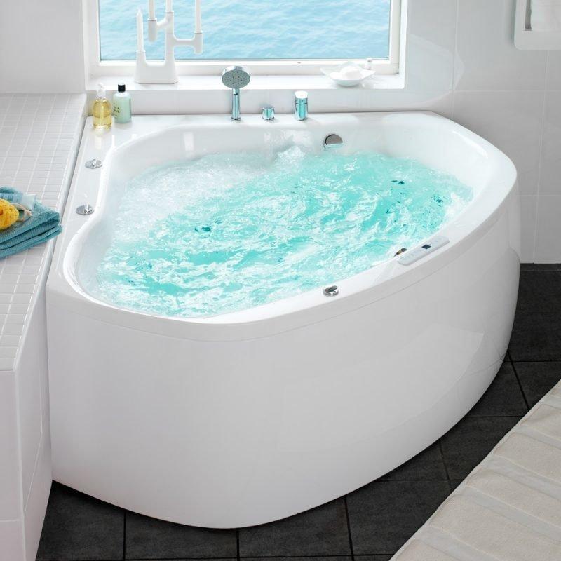 Poreamme Hafa Aqua 140 Corner Premium