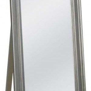 Pukeutumispeili Romantica hopea 550x1700 mm