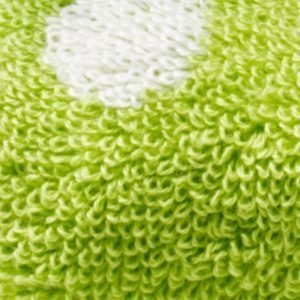 Pyyhe Vihreä