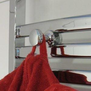 Pyyhekoukku Hafa Ellips -pyyhekuivaimiin 2 kpl valkoinen