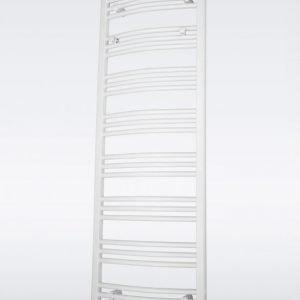 Pyyhekuivain Bas 500x1420 mm valkoinen