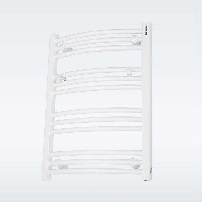 Pyyhekuivain Bas 500x690 mm valkoinen