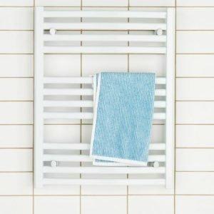 Pyyhekuivain Hafa Ellips 1600x600 valkoinen
