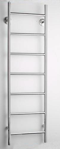 Pyyhekuivain Karisma Design Tica 02/7/500 vesikiertoinen yläkytkentä