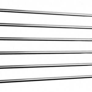 Pyyhekuivain Rej Design Largo EH 100606 sähkötoiminen 75 W kromi