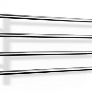 Pyyhekuivain Rej Design Largo EH 80404 sähkötoiminen 60W kromi tai valkoinen
