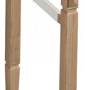 Pyyheteline Villeroy & Boch True Oak A885 50x740x530 mm Mellow Oak