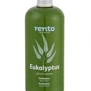 Rento Eukalyptus Löylytuoksu 400 ml