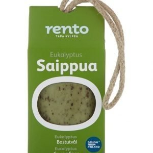 Rento Eukalyptus Saunasaippua 150 g