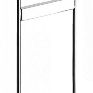 Ripustuskoukku Sentakia 2-osainen pitkä 80x170 mm