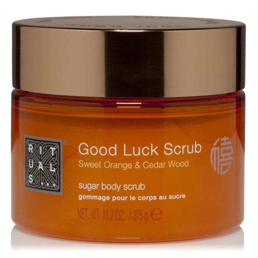 Rituals Good Luck Vartalokuorinta 375 G