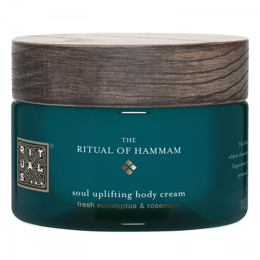 Rituals The Ritual Of Hammam Vartalovoide 220 Ml