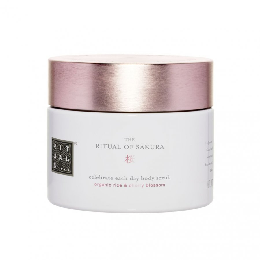 Rituals The Ritual Of Sakura Vartalokuorinta 375 G