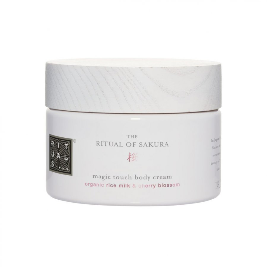 Rituals The Ritual Of Sakura Vartalovoide 220 Ml
