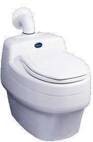 Sähkö-WC Separett 9000 VILLA