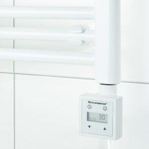 Sähkövastus Svedbergs 54071 KTX 300W pyyhekuivaimelle kromi