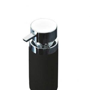 Saippua-annostelija Ridder Elegance 210 ml musta