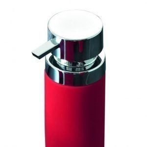 Saippua-annostelija Ridder Elegance 210 ml punainen