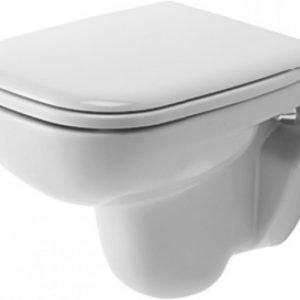 Seinä-WC Duravit ilman kantta D-Code 355x480 mm
