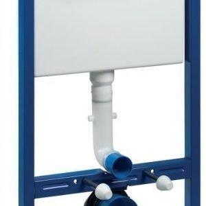 Seinä WC-istuinpaketti LIV FIX-530 valitsemillasi painikkeilla ja istuimilla