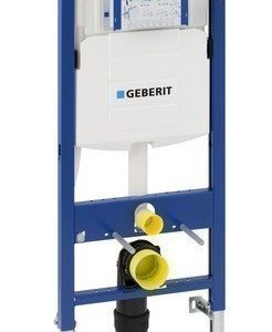 Seinä-WC:n asennusteline Geberit Duofix/Sigma