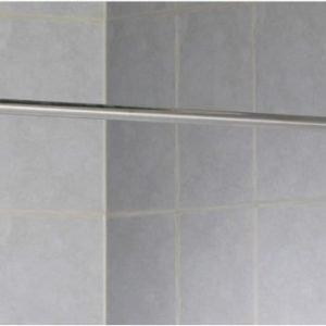 Seinä- ja lattiatuki Tammiholma suihkuseinään SS-01B