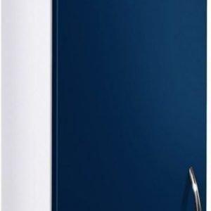 Seinäkaappi Gustavsberg Logic 1810 Moody Blue 300x720x160 mm