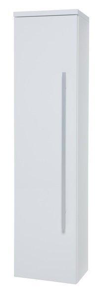 Seinäkaappi Harma Serena 351x250x1400 mm valkoinen