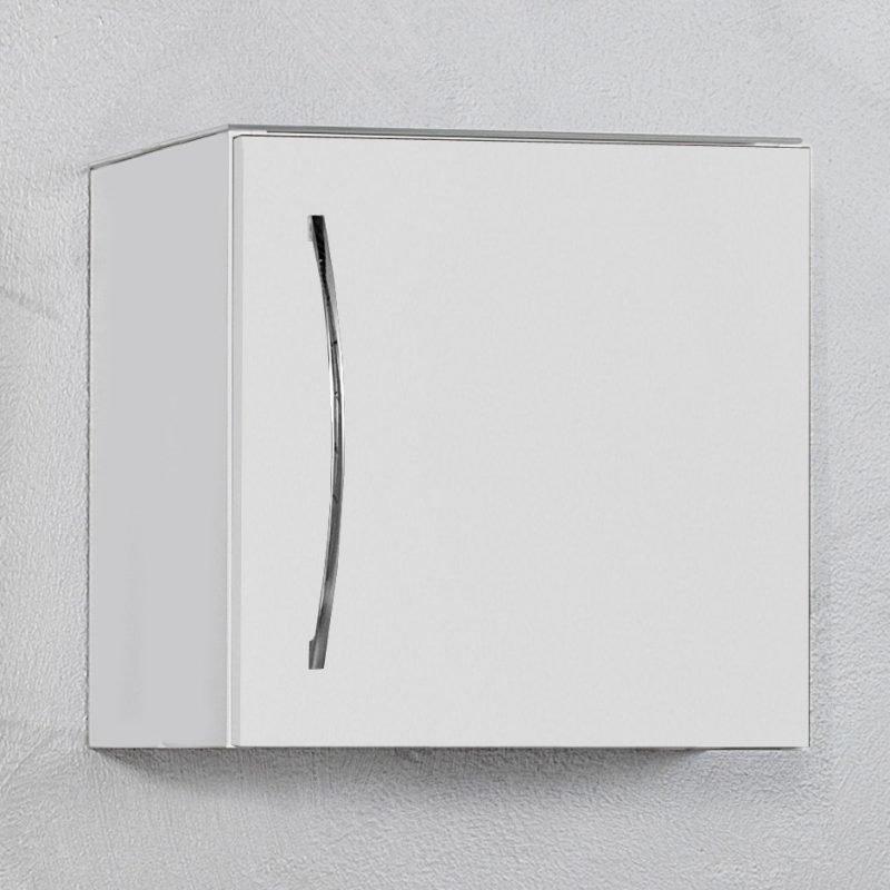 Seinäkaappi Picard by Finnmirror 40 400x404x295 mm valkoinen