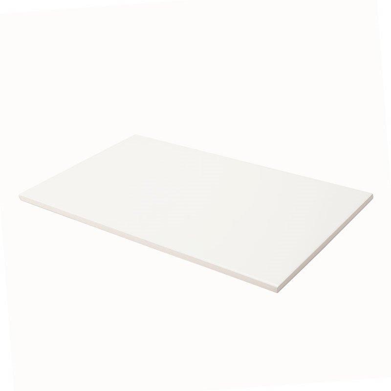 Seinälaatta 25x40 Valkoinen