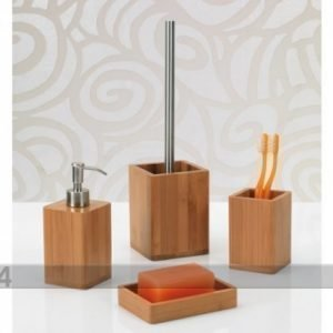 Si Kylpyhuonesarja Bambu