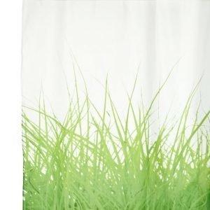 Spirella Grass Suihkuverho