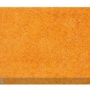 Spirella Matto Spirella Gobi Oranssi 60x90 Cm