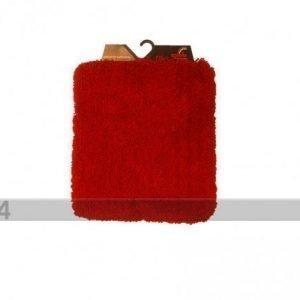 Spirella Matto Spirella Highland Punainen 55x65 Cm