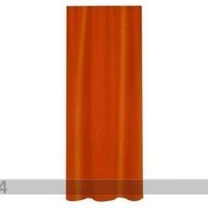 Spirella Suihkuverho Spirella Primo Oranssi Tekstiili