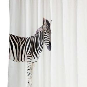 Spirella Zebra Suihkuverho