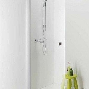 Suihkuseinä IDO Showerama 8-01 680 mm lasi huurre