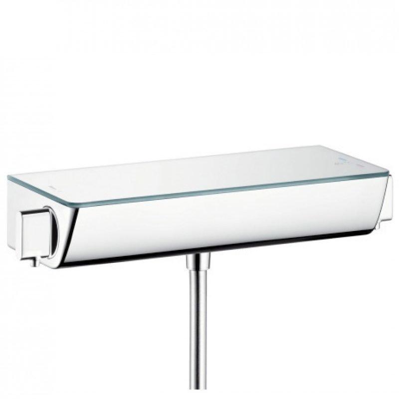 Suihkutermostaatti Hansgrohe Ecostat Select kromi (13161000)