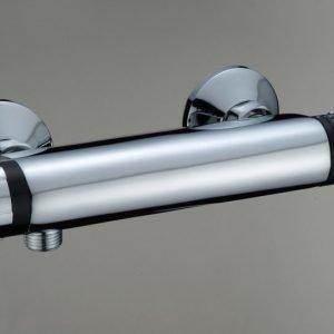 Suihkutermostaatti Thermo B8960 kromi