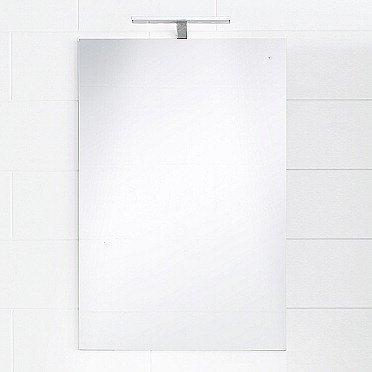 Tasopeili IDO 1200x900x20 mm LED-valaisimella