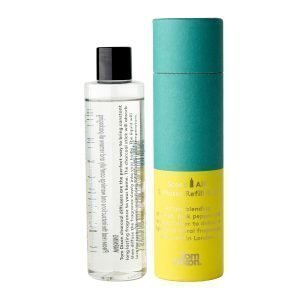 Tom Dixon Elements Air Refill Huonetuoksu 20 Cl