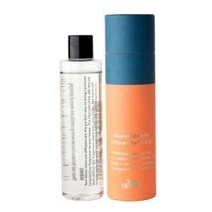 Tom Dixon Elements Earth Refill Huonetuoksu 20 Cl