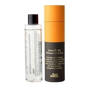 Tom Dixon Elements Fire Refill Huonetuoksu 20 Cl
