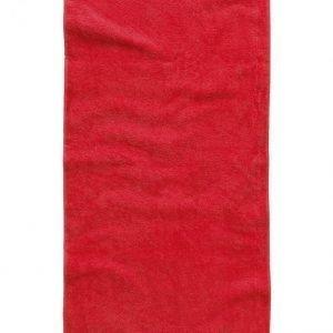 Tom Tailor Pyyhe Punainen