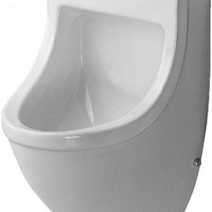 Urinaali Duravit seinäasennus Starck 3 350x350 mm piilohuuhtelulla